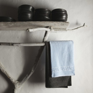 Handtücher Duschtücher etc.